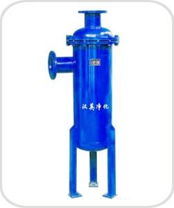 QF-W系列氣液分離器