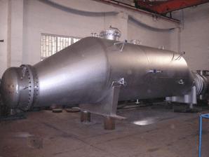 管殼式換熱器工作原理