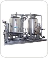 GJH氫氣閉環再生幹燥器